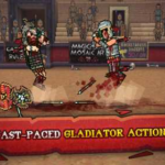 Gladiator Battle Simulator! 2.0.3 Apk + Mod (Unlimited Money) android Free Download