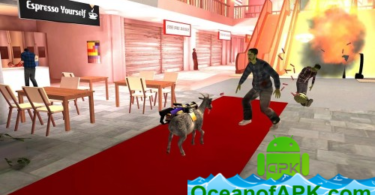 Goat Simulator GoatZ v1.4.6 APK Free Download