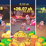 Gold Miner Clicker Game 1.5.4 Apk + Mod (Money/Coins/Medals) android Free Download