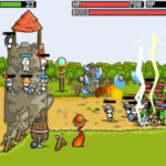 Grow Castle 1.25.2 Apk + Mod (Coins/Gems/Skill Points) android Free Download