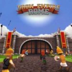 Grow Empire Rome 1.4.1 Apk + Mod Gold android Free Download