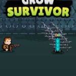 Grow Survivor – Dead Survival 5.8 Apk + Mod (Free Shopping) android Free Download
