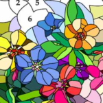Happy Color – Color by Number 2.6.1 2.6.1 Apk + Mod (Points/ Adfree) android Free Download