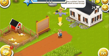 Hay Day 1_44_74 Apk + Mod Android download [latest]