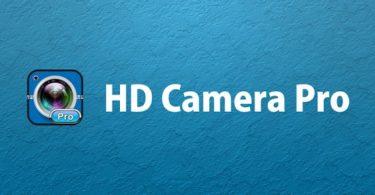 HD Camera Pro 1.8.0 Apk