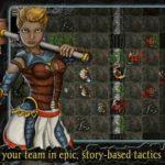 Heroes of Steel RPG Elite 5.0.1 APK Full + Mod unlocked Android Free Download