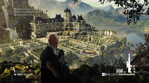 Hitman Sniper perfect snipe tips and tricks