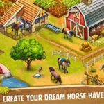 Horse Haven World Adventures 7.8.0 Apk + Mod + Data for android Free Download