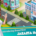 Hospital Game 1.45 Apk + Mod (Coin/ Diamond) android Free Download