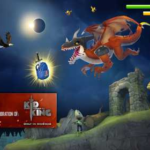 Hungry Dragon 2.0 Apk + Mod Unlimited Money + Data android Free Download