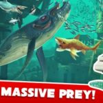 Hungry Shark World 3.6.4 Apk + Mod Money + Data Android Free Download