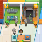 Idle Factory Tycoon 1.81.0 Apk + Mod Money android Free Download