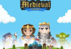 Idle Medieval Tycoon - Idle Clicker Tycoon Game