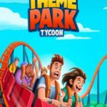 Idle Theme Park Tycoon 2.00 Apk + Mod (Unlimited Money) android Free Download