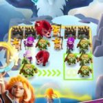 Legend of Solgard 2.2.1 Apk + Mod (Live/Energy/Damage) android Free Download