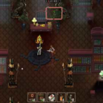Lovecraft's Untold Stories 1.33 Apk + Mod (Immortality/ Free shopping/ Energy) + Data android Free Download