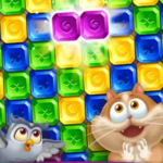 Magic Match Puzzle 2.0.3 Apk + Mod (Coins/Booster) android Free Download
