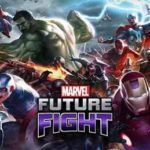 MARVEL Future Fight 5.4.1 Apk + Data for android Free Download
