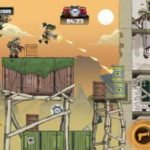 Metal Soldiers 2 2.26 Apk + Mod Money/unlocked Heroes android Free Download