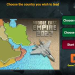 Middle East Empire 2027 3.2.3 Apk + Mod (Unlimited Money) android Free Download