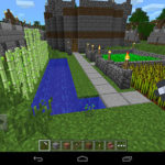 Minecraft – Pocket Edition 1.13.0.15 APK MOD Android [Latest] [Premium] [Unlocked] [1.12.1.1 Final] Free Download