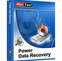 MiniTool Power Data Recovery 8.6 Technician with Crack