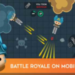 Mobg.io Survive Battle Royale 1.8.10 Apk + Mod (Unlocked) android Free Download