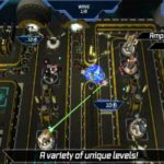 Module TD. Sci-Fi Tower Defense 1.81 Apk + Mod Money android Free Download