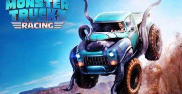Monster Truck Racing (Unreleased)