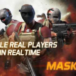 multiplayer FPS 2.371 Apk + Mod Ammo,God Mode, android Free Download