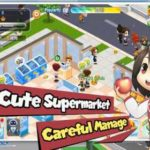 My Sim Supermarket 2.5 Apk + Mod android Free Download