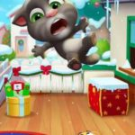 My Talking Tom 2 1.7.0.764 Apk + Mod (Unlimited Money) android Free Download