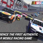 NASCAR Heat Mobile 3.1.5 Apk + Mod Money + Data android Free Download