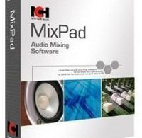 NCH MixPad Masters Edition 5.56 with Key