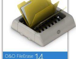 O&O FileErase 14.5.562 with Key
