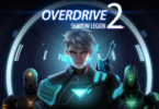 Overdrive II - Shadow Legion