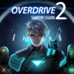 Overdrive II – Shadow Legion 1.1.0b Apk + Mod (Early access/ Skill) android Free Download