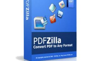 PDFZilla with Registration Code