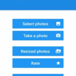 Photo & Picture Resizer Premium 1.0.221 Apk android Free Download