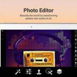 PicsArt Photo Studio Full 13.1.5 Apk Premium Unlocked + Mod android Free Download