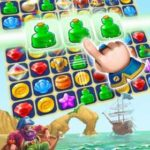Pirates & Pearls 1.11.1400 Apk + Mod (Unlimited Money) for android Free Download