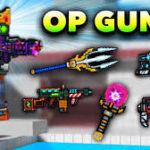 Pixel Gun 3D – Tricks to Collect Gems Faster Than Anyone Else Free Download