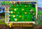 Plants vs. Zombies 2.7.01 Apk + Mod (Infinite Sun,Coins) Android