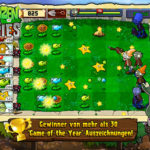 Plants vs. Zombies 2.7.01 Apk + Mod (Infinite Sun,Coins) Android Free Download