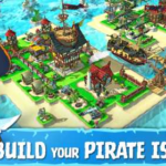Plunder Pirates 3.7.1 Apk + Data android Free Download