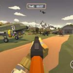 Polygon WW2 Shooter 1.1.1 Apk + Mod (Unlimited Money) android Free Download