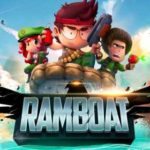 Ramboat Shoot and Dash 4.1.2 Apk + Mod (Gems,Gold) android Free Download
