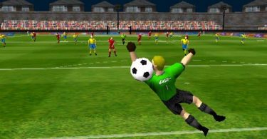 Real Football tips and tricks