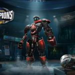 Real Steel Boxing Champions 2.3.114 Apk + Mod Money Coins Unlocked Free Download