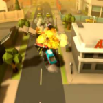 Reckless Getaway 2 2.2.0 Apk + Mod Money android Free Download
